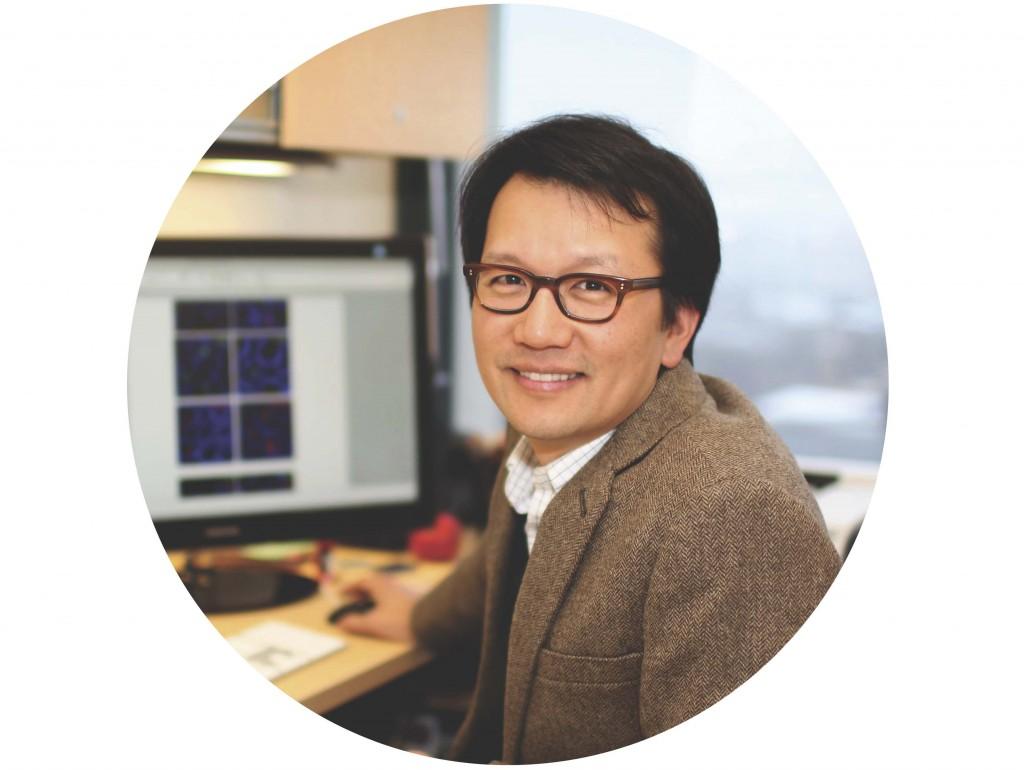 Douglas Kwon