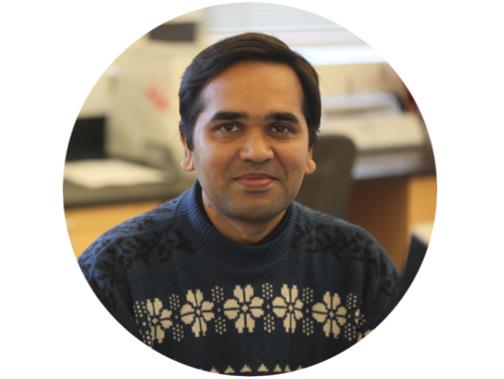 Taufiq Bhuiyan