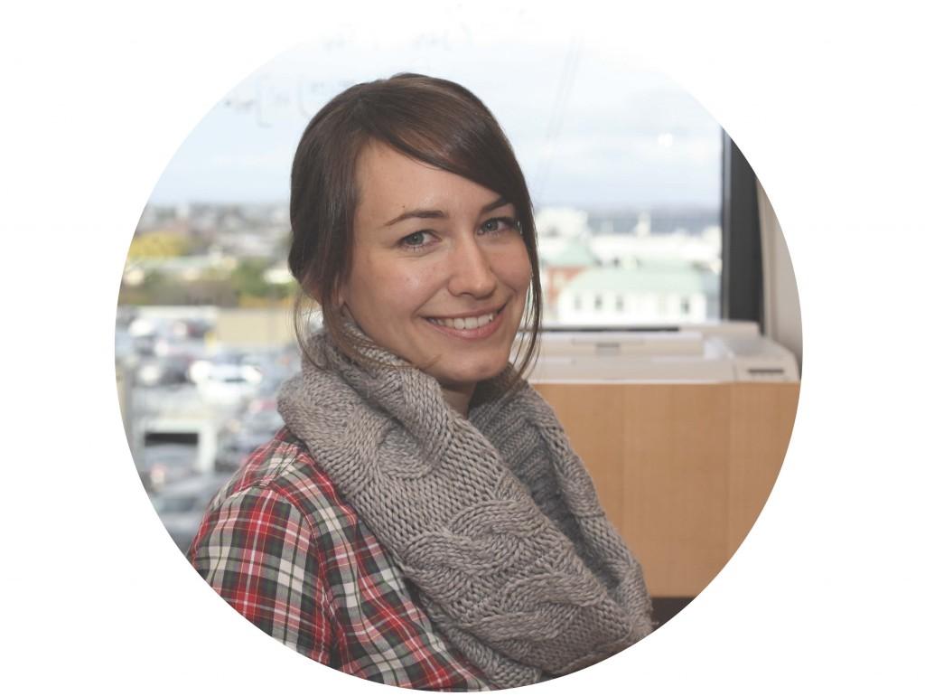 Christina Gosmann