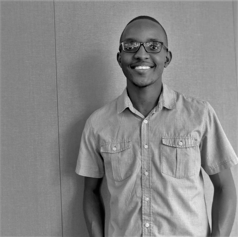 Timothy Musoke